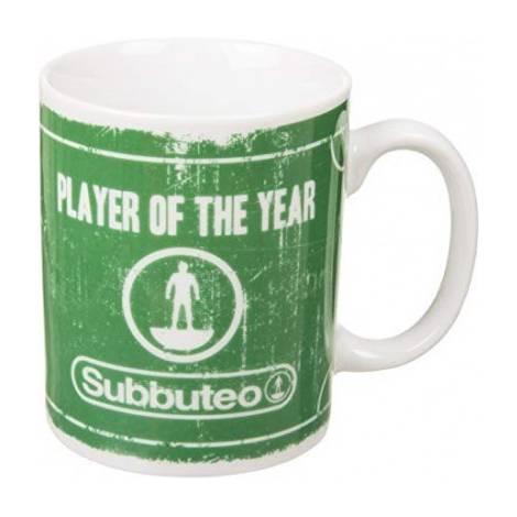 Subbuteo Mug - Player of the Year Mug (PP3030SUB)