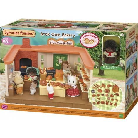 Sylvanian Families: Brick Oven Bakery (5237)