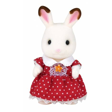 Sylvanian Families: Chocolate Rabbit - Girl (5250)