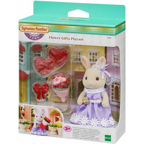 Sylvanian Families - Flower Gifts Playset (5369)