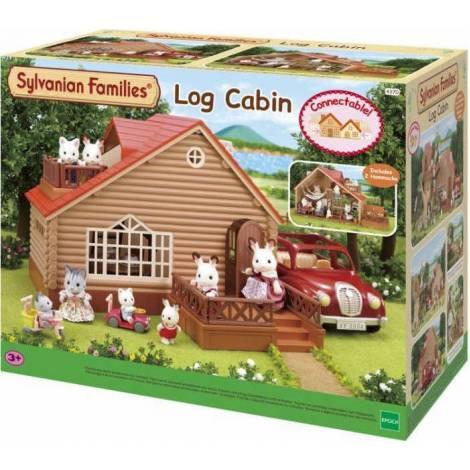 Sylvanian Families: Log Cabin (4370)