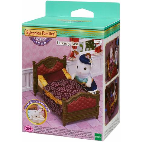 Sylvanian Families - Luxury Bed (5366)