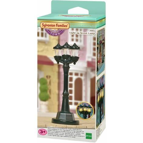 Sylvanian Families: Town Series - Light up Street Lamp (6005)