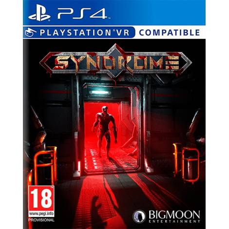 Syndrome - VR Compatible (PS4)