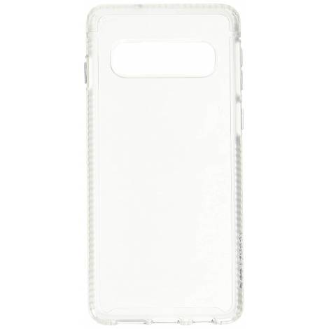 Tech21 Pure Clear for Samsung Galaxy S10 - Clear (T21-6912)
