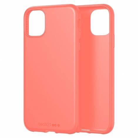 Tech21 Studio Colour θήκη για iPhone 11 - Coral My World