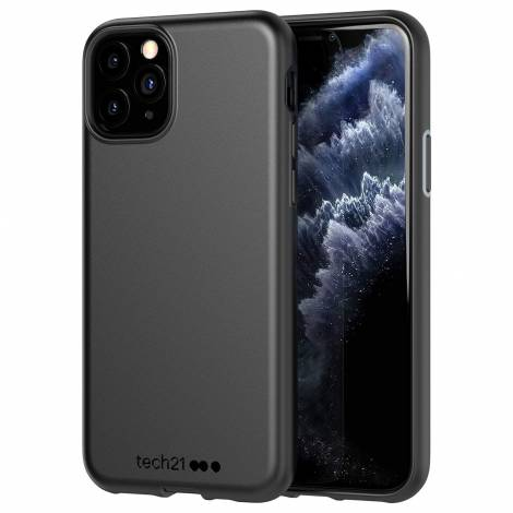 Tech21 Studio Colour for iPhone 11 Pro - Back To Black (T21-7236)