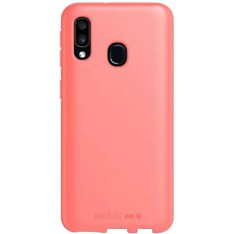 Tech21 Studio Colour for Samsung Galaxy A40 - Coral My World (T21-7785)