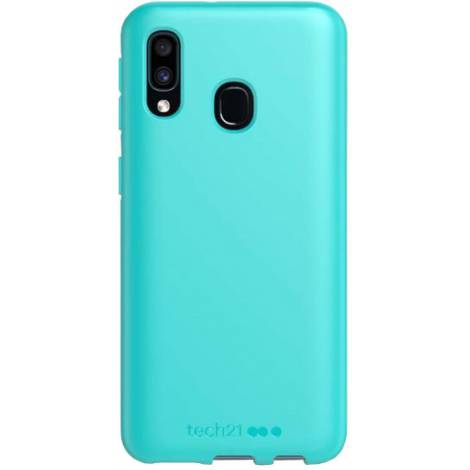 Tech21 Studio Colour for Samsung Galaxy A40 - Teal me about it (T21-7784)