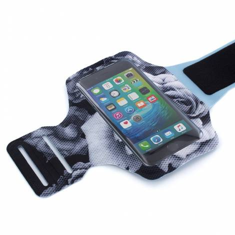 Ted Baker Running Armband for iPhone 6 /6s / Smartphones Kolina Mono Rose (34825)