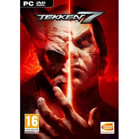 Tekken 7 - Steam CD Key (Κωδικός μόνο) (PC)