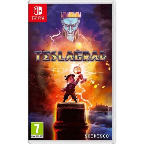 Teslagrad  (Nintendo Switch)
