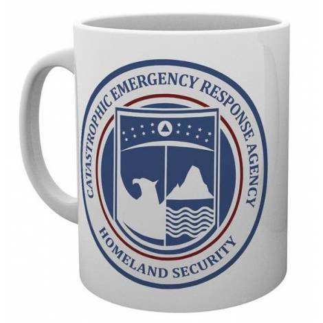 The Division 2 - Cera Logo Mug (MG3450)