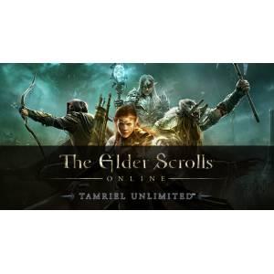 The Elder Scrolls Online Tamriel Unlimited - CD Key Only (Κωδικός Μόνο) (PC)