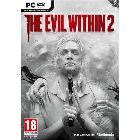The Evil Within 2 - Steam CD Key (Κωδικός μόνο) (PC)