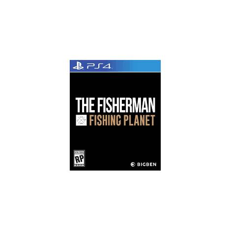 The Fisherman: Fishing Planet (Xbox One)