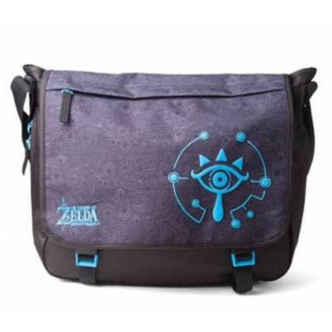 The Legend of Zelda Breath of the Wild - Sheikah Eye Messenger Bag (MB250816ZEL)