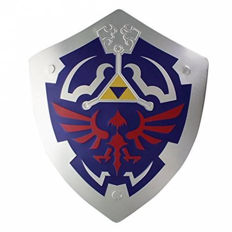 The Legend of Zelda - Hylian Shield Metal Wall Art (PP4125NN)