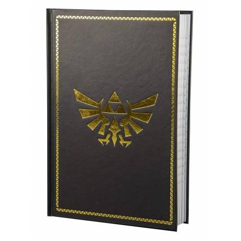 The Legend of Zelda - Hyrule Notebook (PP3028NN)
