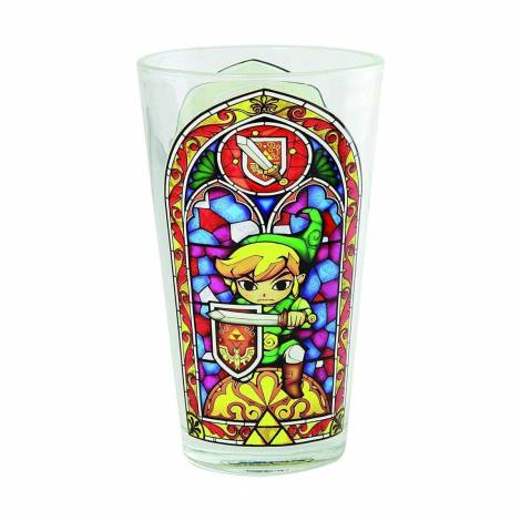 The Legend Of Zelda - Link Glass (PP3025NN)