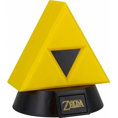 The Legend of Zelda - Triforce 3D Light (PP4368NN)
