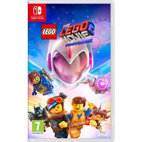 The LEGO Movie 2 Videogame (Nintendo Switch)