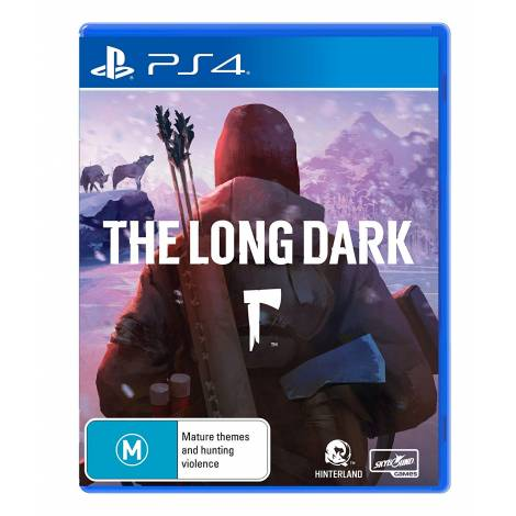 THE LONG DARK SEASON ONE WINTERMUTE (PS4)
