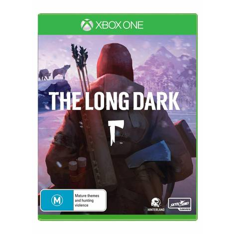 THE LONG DARK SEASON ONE WINTERMUTE (Xbox One)