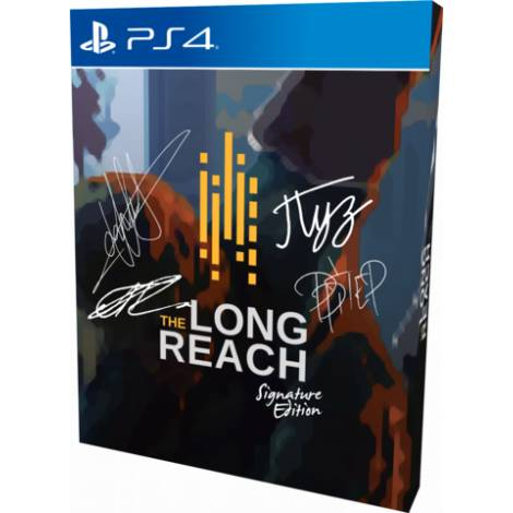 The Long Reach (PS4)