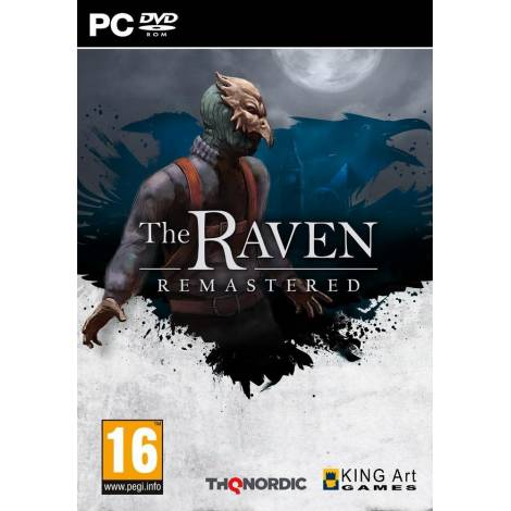 The Raven Remastered (PC)