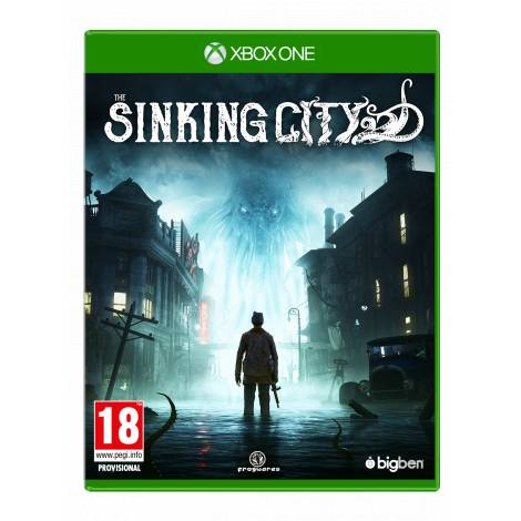 THE SINKING CITY (DAY ONE EDITION) (Xbox One)