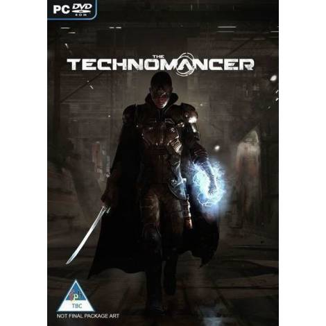 The Technomancer - Steam CD Key (Κωδικός μόνο) (PC)