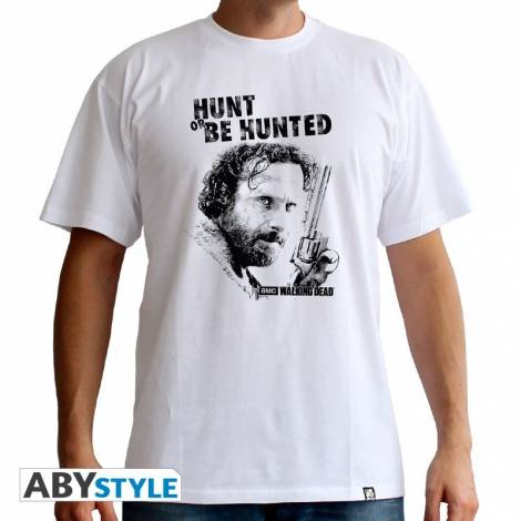 THE WALKING DEAD - T-shirt