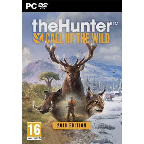 TheHunter Call of the Wild - 2019 Edition (PC)