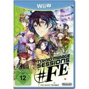 Tokyo Mirage Sessions #FE (Wii U)
