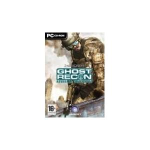 Tom Clancy's Ghost Recon - Advanced Warfighter (PC)