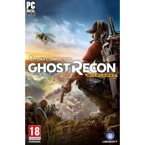 Tom Clancy's Ghost Recon: Wildlands - CD Key Only (Κωδικός μόνο) (PC)