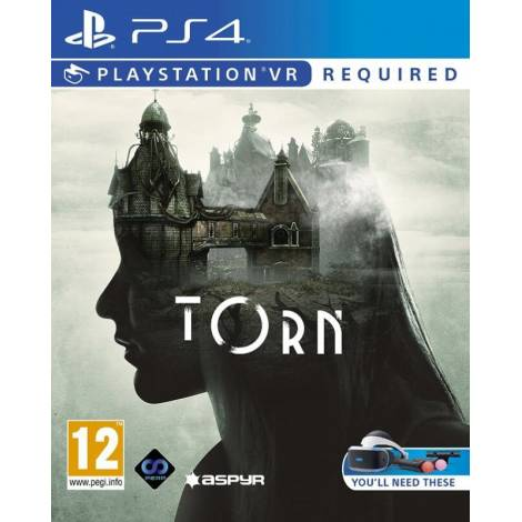Torn (PS4) (VR Required)