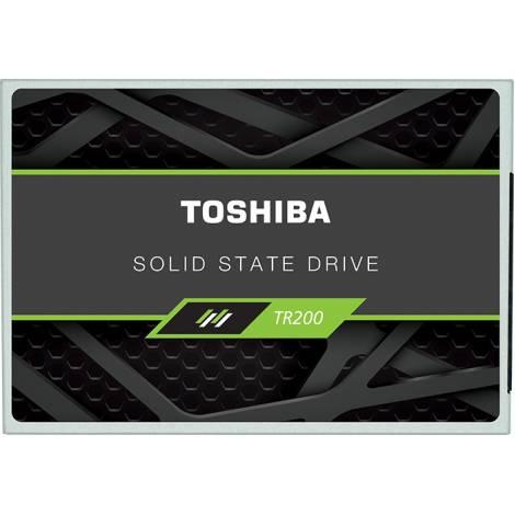 TOSHIBA SSD 2.5' 480GB TR200 THNTR20Z4800U8