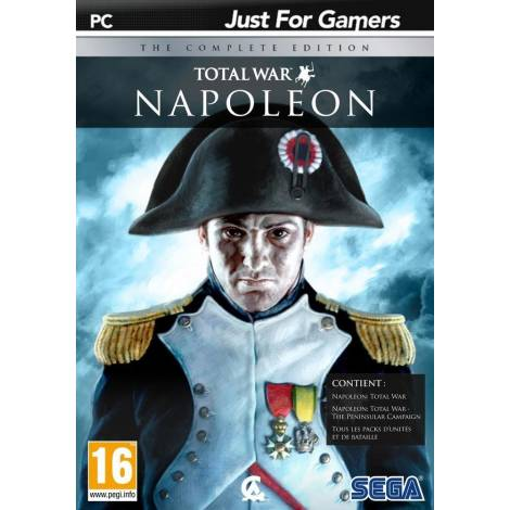 Total War Napoleon  The Complete Edition (PC)