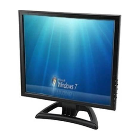 TOUCH MONITOR 15'' VGA ,HDMI,USB TM1501