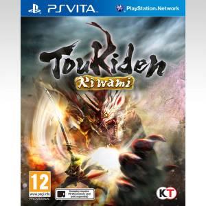 Toukiden Kiwami (PS Vita)