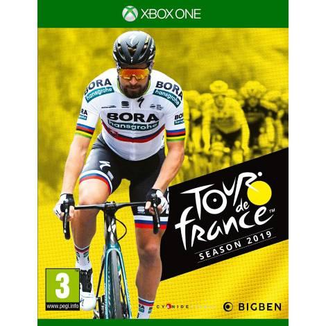Tour De France: 2019 (Xbox One)
