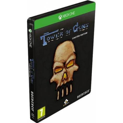Tower of Guns Limited Edition (XBOX ONE)