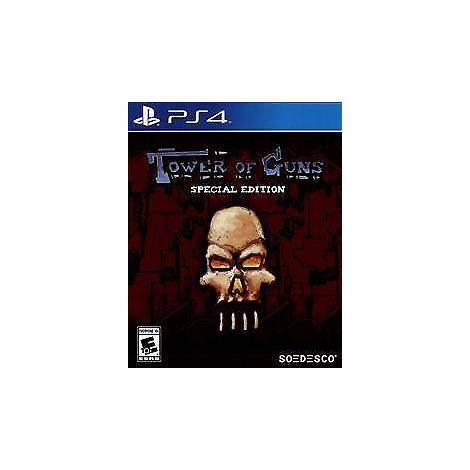 Tower of Guns Special Edition (PS4)