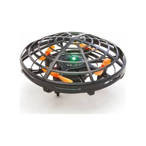 TOY REVELL QUADCOPTER MAGIC MOVER BLACK (24107)