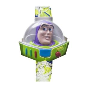 Toy Story Buzz Pop Up LCD Watch