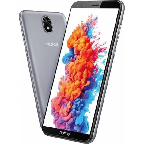 TP-LINK Neffos C5 Plus - Smartphone - Dual Sim 5.34