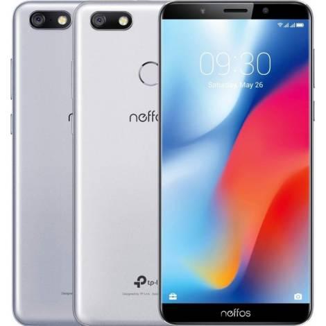 TP-LINK Neffos C9 - Smartphone - Dual Sim 5.99
