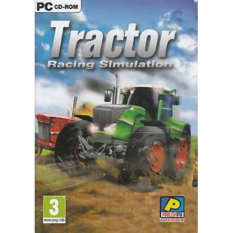 Tractor Racing Simulation (PC)